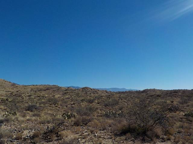 Lot 59 40Ac Four Feathers Loop #59, Willcox, AZ 85643 (#21930055) :: Long Realty - The Vallee Gold Team
