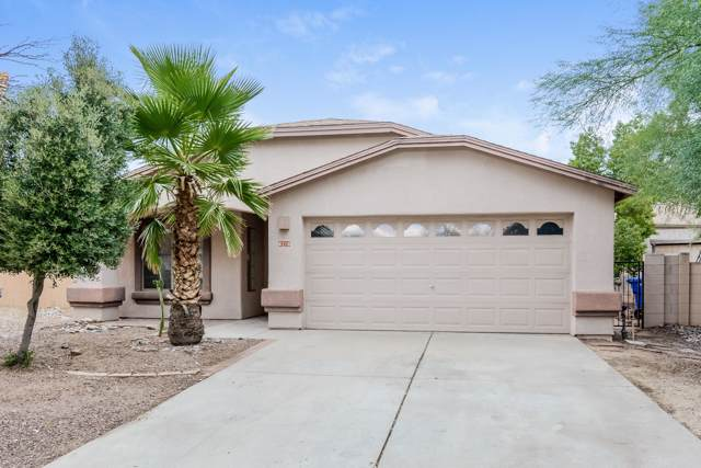 8226 S Placita Del Plantio, Tucson, AZ 85747 (#21930058) :: Long Realty - The Vallee Gold Team