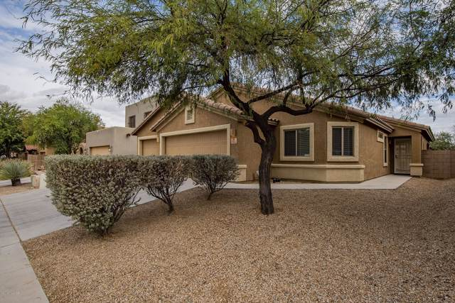 7063 S Valley Stream Drive, Tucson, AZ 85757 (#21930059) :: Long Realty - The Vallee Gold Team