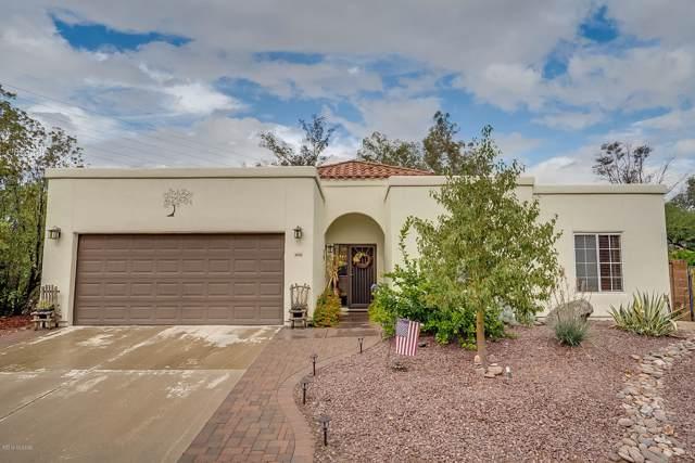 10375 N Fox Croft Lane, Tucson, AZ 85737 (#21930061) :: The Josh Berkley Team
