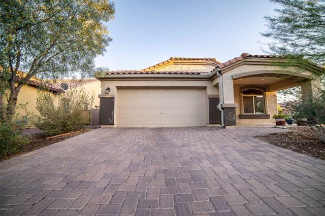 8893 W Irongate Road, Marana, AZ 85653 (#21930071) :: Gateway Partners | Realty Executives Tucson Elite