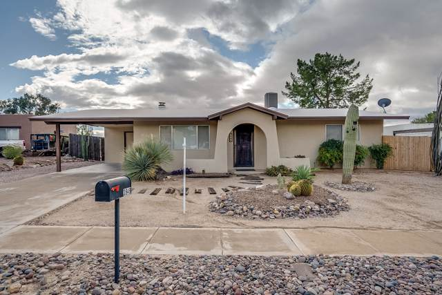 3949 W Mars Street, Tucson, AZ 85741 (#21930082) :: The Josh Berkley Team