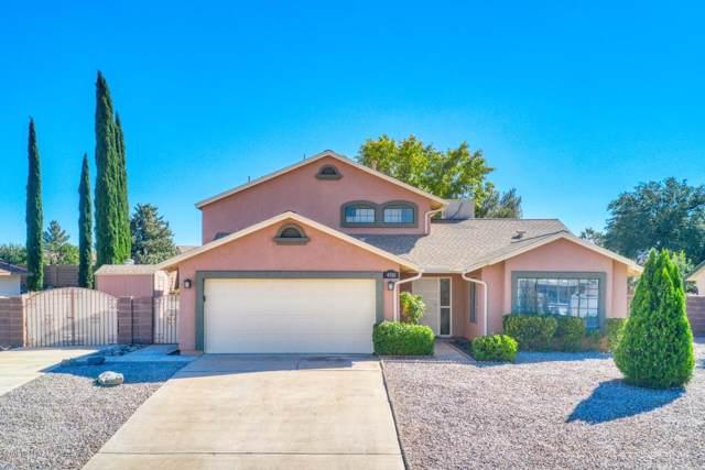 4918 Loma Loop, Sierra Vista, AZ 85635 (#21930088) :: Long Realty - The Vallee Gold Team