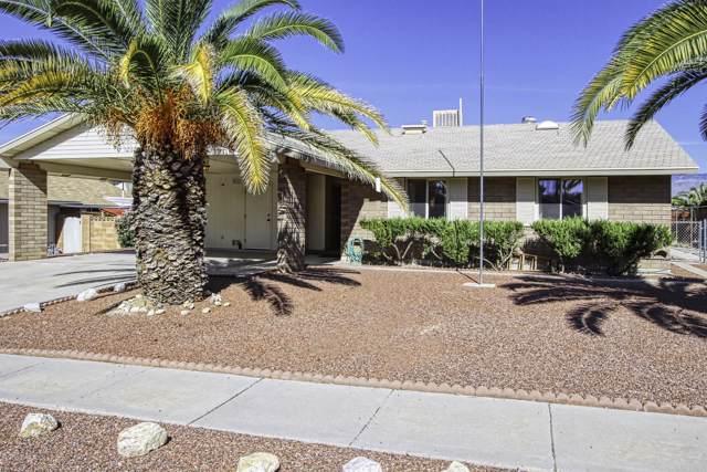 10071 E Susan Rae Place, Tucson, AZ 85748 (#21930089) :: The Local Real Estate Group | Realty Executives