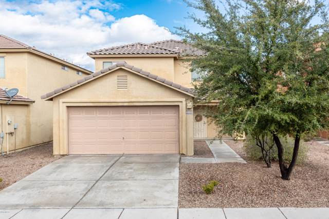 4005 E Agate Knoll Drive, Tucson, AZ 85756 (#21930090) :: The Josh Berkley Team