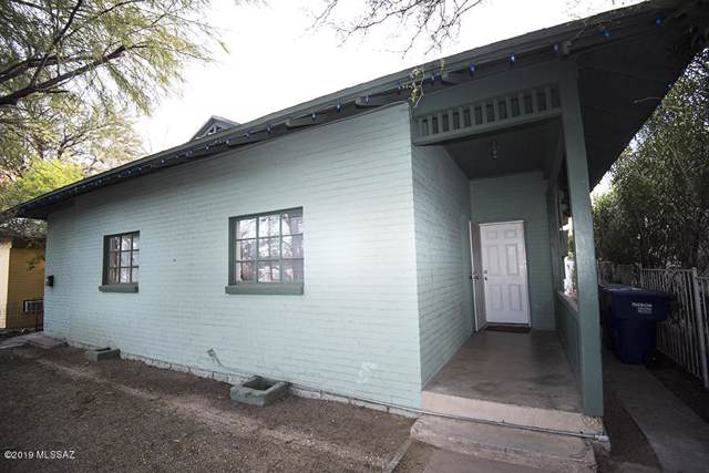 430 E 9th Street, Tucson, AZ 85705 (MLS #21930105) :: The Property Partners at eXp Realty