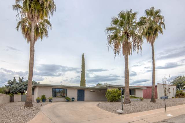 723 S Mountvale Drive, Tucson, AZ 85710 (#21930109) :: Long Realty - The Vallee Gold Team