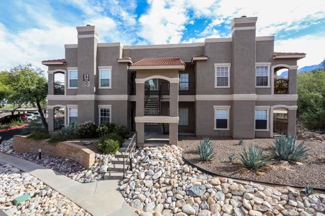 1500 E Pusch Wilderness Drive #12201, Tucson, AZ 85737 (#21930123) :: The Local Real Estate Group | Realty Executives