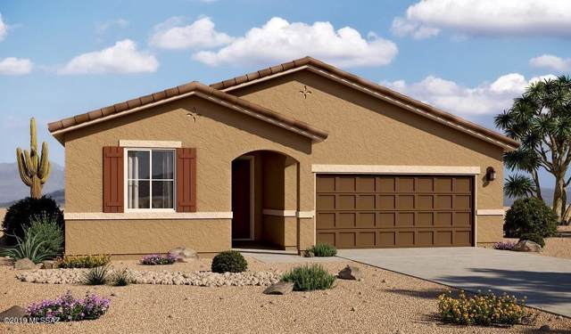 11445 E Rincon Range Drive, Tucson, AZ 85747 (#21930125) :: Long Realty - The Vallee Gold Team