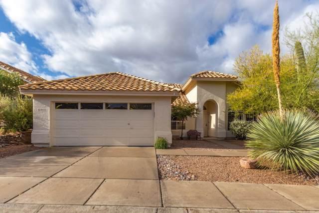 1651 W Duskfire Place, Tucson, AZ 85704 (#21930129) :: The Josh Berkley Team