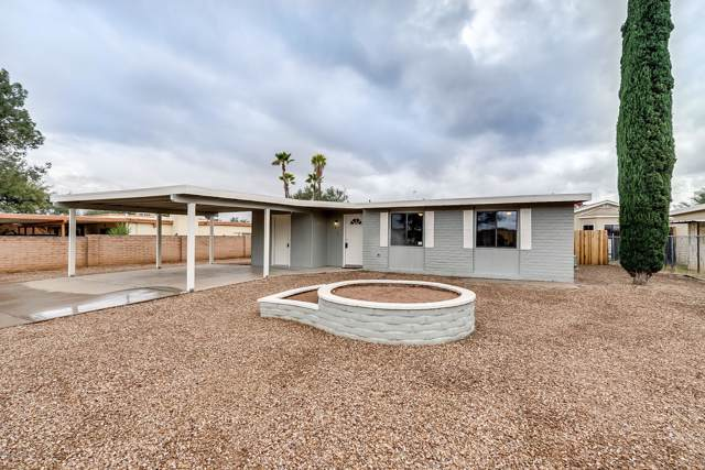 4751 W De La Canoa Drive, Amado, AZ 85645 (#21930130) :: Long Realty - The Vallee Gold Team