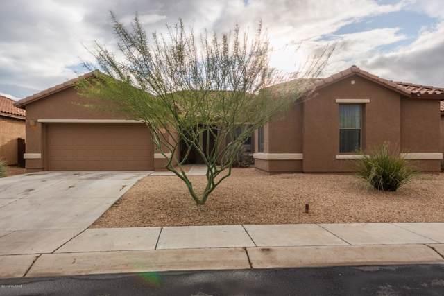 3639 W Tailspin Place, Marana, AZ 85658 (#21930134) :: The Josh Berkley Team