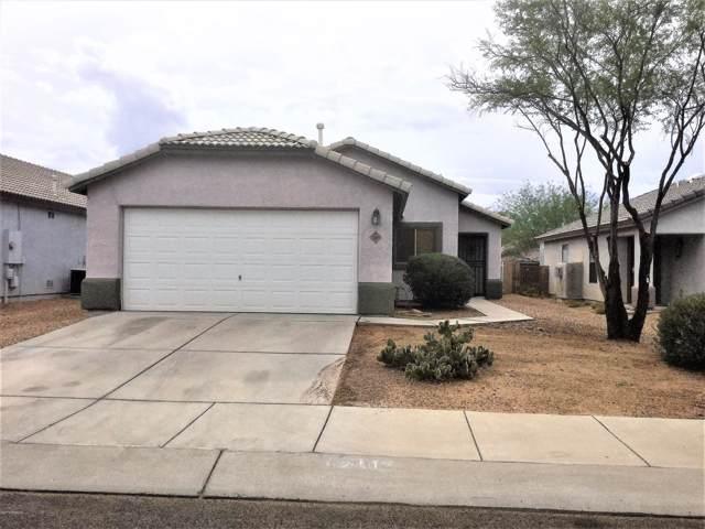 2407 W Rousseau Street, Tucson, AZ 85741 (#21930136) :: The Josh Berkley Team