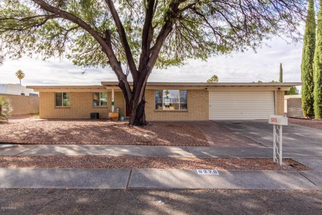 9276 E 26Th Street, Tucson, AZ 85710 (#21930142) :: The Local Real Estate Group | Realty Executives