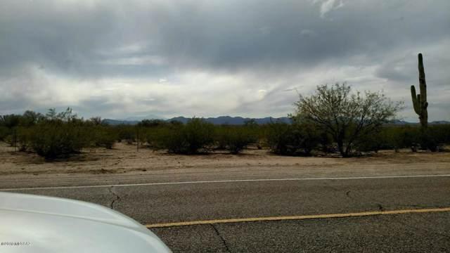 2110 N San Joaquin Road #0, Tucson, AZ 85743 (#21930152) :: AZ Power Team | RE/MAX Results