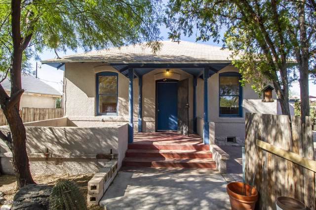 1048 N Bean Avenue, Tucson, AZ 85705 (#21930159) :: Gateway Partners | Realty Executives Tucson Elite