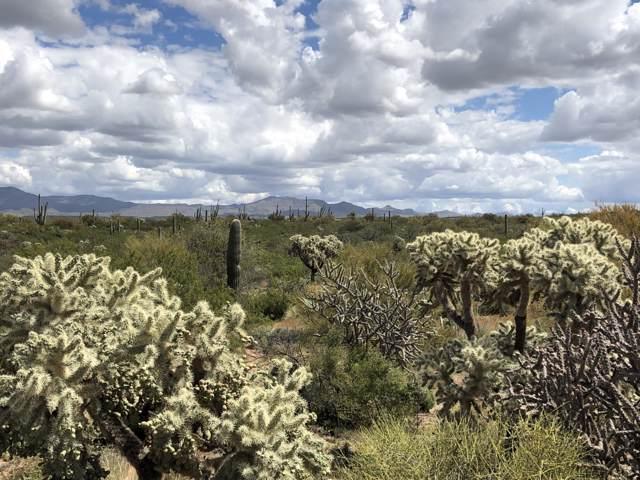 20723 S Highway 79 Az, Tucson, AZ 85739 (#21930167) :: Long Realty Company