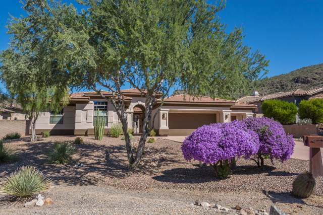 5784 W Silent Wash Place, Marana, AZ 85658 (#21930168) :: Long Realty - The Vallee Gold Team