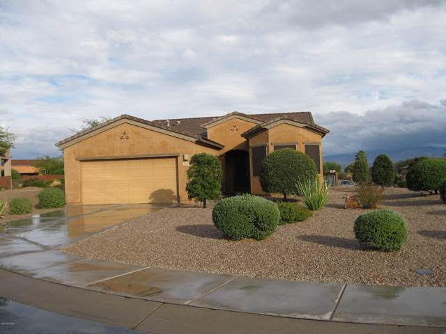 552 N Ingres Court, Green Valley, AZ 85614 (#21930169) :: Long Realty - The Vallee Gold Team