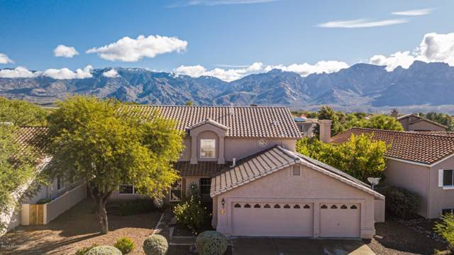 12496 N Forest Lake Way, Oro Valley, AZ 85755 (#21930172) :: Luxury Group - Realty Executives Tucson Elite