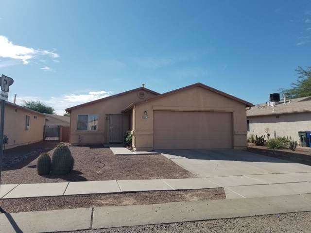 3575 W Trevor Drive, Tucson, AZ 85741 (#21930175) :: Long Realty - The Vallee Gold Team