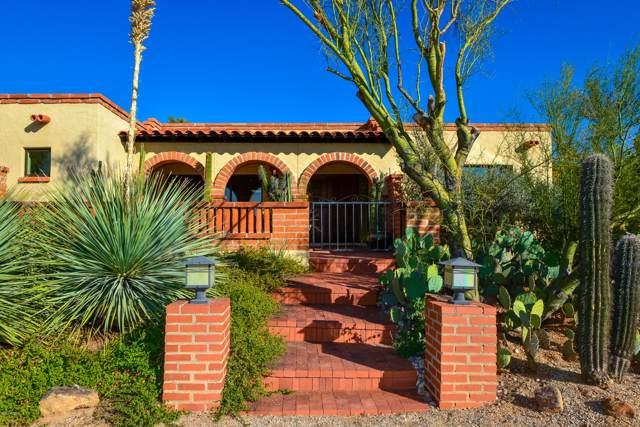 850 N Camino Cordon, Tucson, AZ 85748 (#21930178) :: Long Realty - The Vallee Gold Team