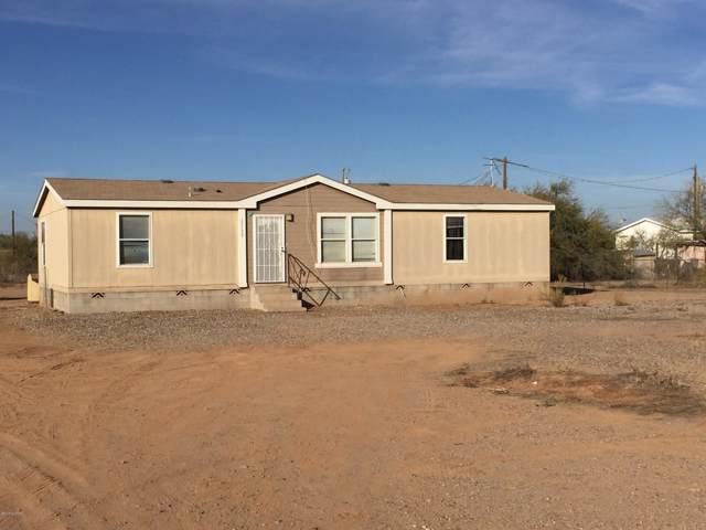 17522 W Redrock Lane, Marana, AZ 85653 (#21930179) :: Long Realty - The Vallee Gold Team
