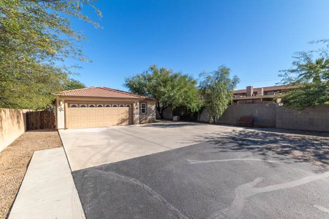 3234 N Tucson Boulevard, Tucson, AZ 85716 (#21930182) :: Gateway Partners   Realty Executives Tucson Elite
