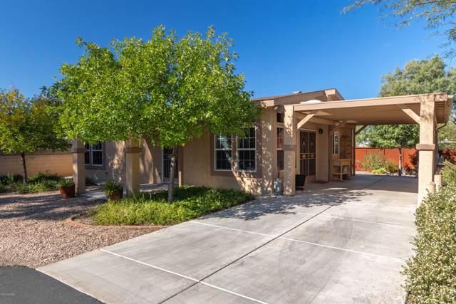 3236 N Tucson Boulevard, Tucson, AZ 85716 (#21930183) :: Long Realty - The Vallee Gold Team