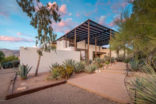 2801 E Camino Norberto, Tucson, AZ 85718 (#21930190) :: Long Realty - The Vallee Gold Team
