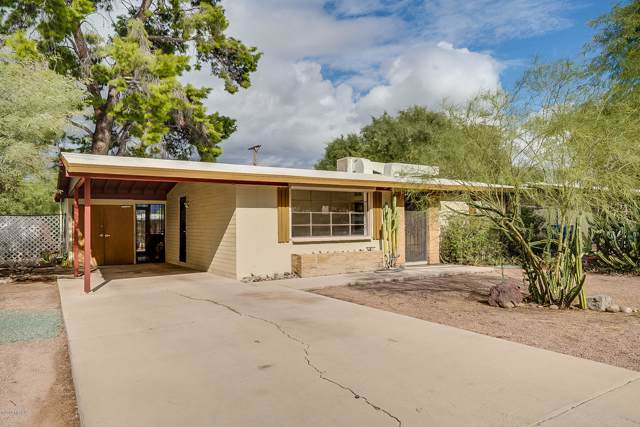 4143 E Spring Street, Tucson, AZ 85712 (#21930203) :: Long Realty - The Vallee Gold Team