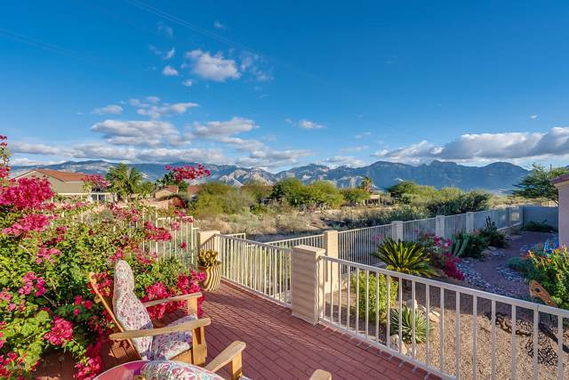 853 E Trenton Place, Tucson, AZ 85755 (#21930216) :: Long Realty - The Vallee Gold Team