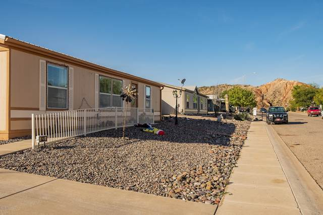 623 W Coachline Lane, Benson, AZ 85602 (#21930239) :: Keller Williams