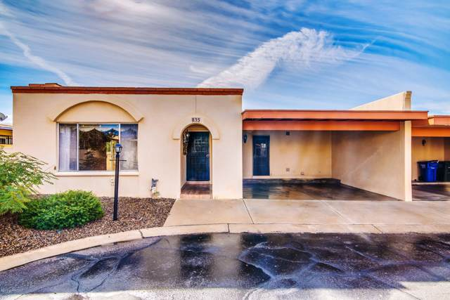 835 S Ciudad Circle, Tucson, AZ 85710 (#21930243) :: Long Realty - The Vallee Gold Team