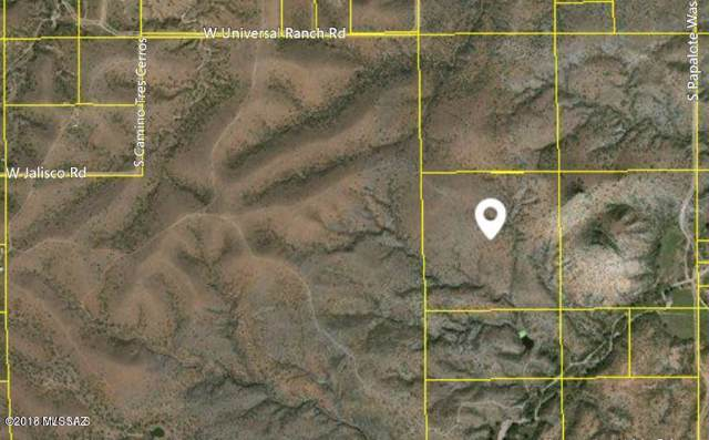 S Gold Nugget Trail #219, Arivaca, AZ 85601 (#21930244) :: Long Realty - The Vallee Gold Team