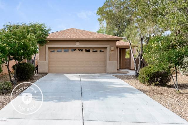 3266 S Lakeside Ridge Loop, Tucson, AZ 85730 (#21930247) :: Long Realty - The Vallee Gold Team