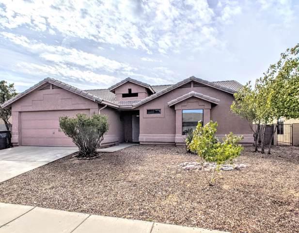 8096 S Carbury Way, Tucson, AZ 85747 (#21930250) :: Gateway Partners | Realty Executives Tucson Elite