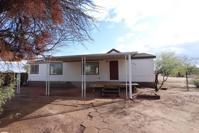 11260 N Derringer Road, Marana, AZ 85653 (#21930265) :: Long Realty - The Vallee Gold Team