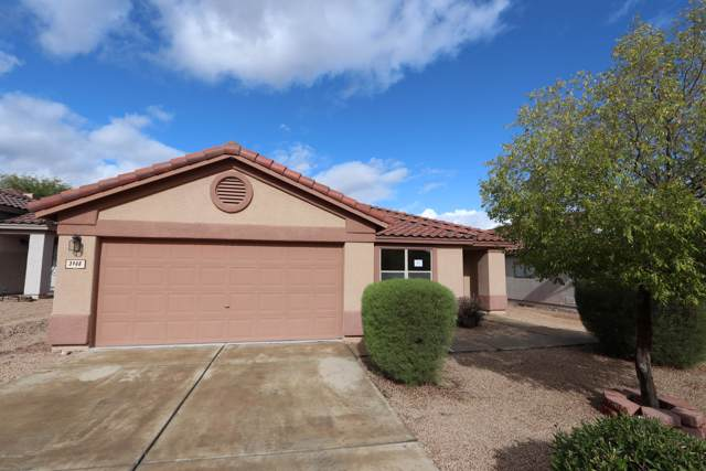 3968 W Pine Creek Way, Tucson, AZ 85745 (MLS #21930268) :: The Property Partners at eXp Realty
