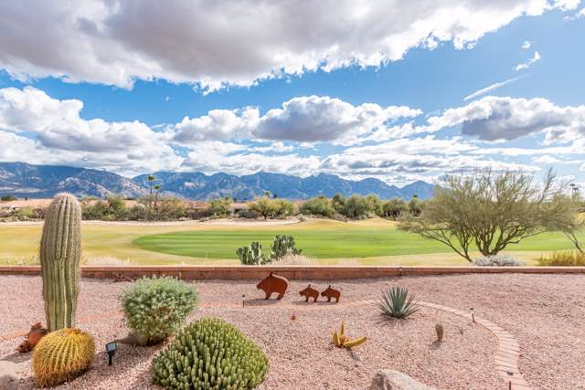 1368 E Mule Train Drive, Oro Valley, AZ 85755 (#21930269) :: Gateway Partners | Realty Executives Tucson Elite