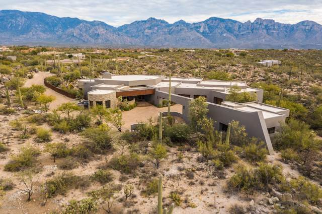 480 E Thunderstorm Place, Oro Valley, AZ 85755 (#21930270) :: Long Realty - The Vallee Gold Team