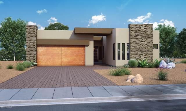 14223 E Rock Haven Pl., Oro Valley, AZ 85755 (#21930288) :: Gateway Partners