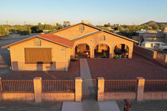 1500 N Yavapai Street, Tucson, AZ 85745 (#21930298) :: The Local Real Estate Group | Realty Executives