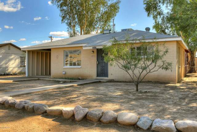 5634 E 25Th Street, Tucson, AZ 85711 (#21930303) :: Long Realty - The Vallee Gold Team