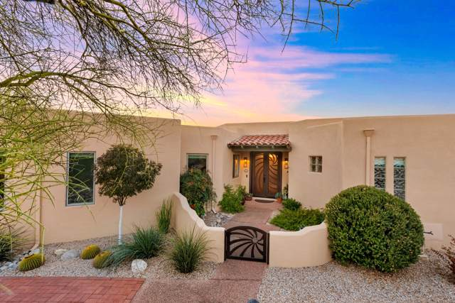 4861 N Calle Bujia, Tucson, AZ 85718 (#21930305) :: Long Realty - The Vallee Gold Team