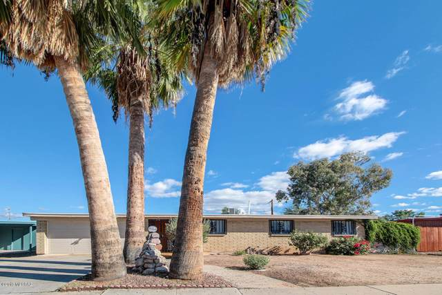 3319 S Jessica Avenue, Tucson, AZ 85730 (#21930322) :: Long Realty - The Vallee Gold Team