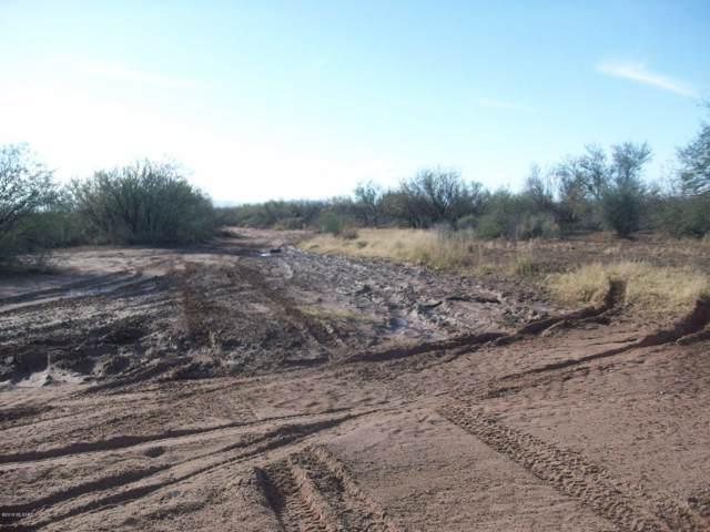 10705 W Bopp Road, Tucson, AZ 85735 (#21930325) :: Long Realty - The Vallee Gold Team