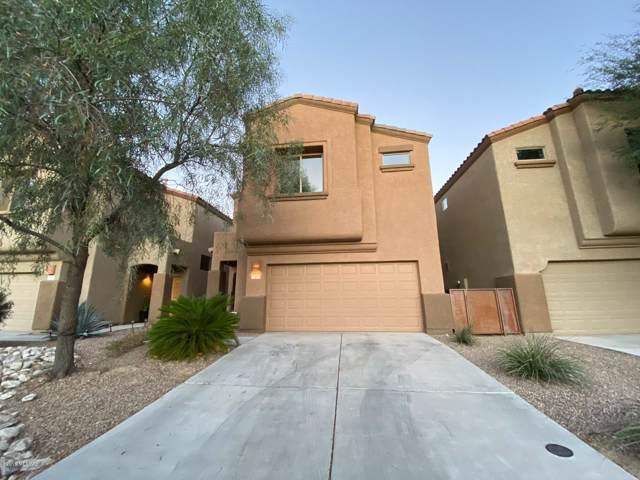 5492 N Morning Spring Avenue, Tucson, AZ 85741 (#21930328) :: Gateway Partners | Realty Executives Tucson Elite