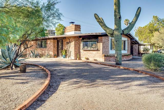6952 E 2Nd Street, Tucson, AZ 85710 (#21930335) :: Long Realty - The Vallee Gold Team