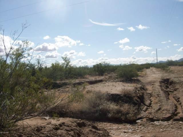 0 N Anway Road 26B, Marana, AZ 85653 (#21930336) :: The Local Real Estate Group | Realty Executives